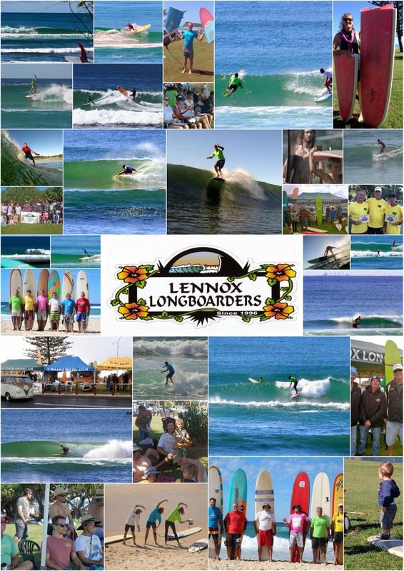Lennox Longboarders Club