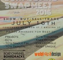 2016 Love Lennox Festival Board Swap