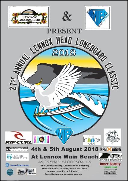 21st MP Lennox Longboard Classic 2018 (425 x 600)