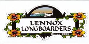 Lennox Longboarders