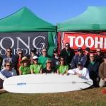 Lennox Longboarders @ the 12th Annual Lennox Longboard Classic 2009