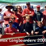 Lennox Longboarders 2000