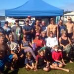 Lennox Longboarders May Club Round 2013