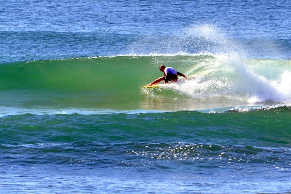 Longboarding Lennox Main