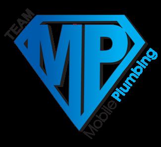 Mobile Plumbing Logo 2017 Smaller