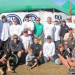 The Lenno Longboarder Club Crew OGR 14th LL Classic 2011