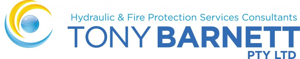 Tony Barnett Logo